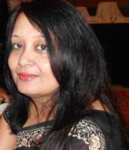 Rashmi Singh Author