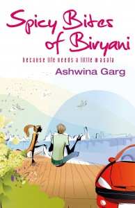 "Ashwina Garg's ""Spicy Bites of Biryani"" – Review by Sankha Ghosh"