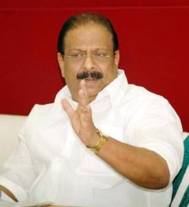 Congress MP K Sudhakaran labels Suryanelli rape victim 'a prostitute'