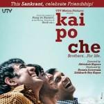 Kai Po Che release date