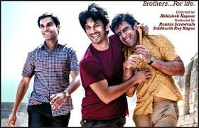 'Kai Po Che' releasing this Friday with great reviews
