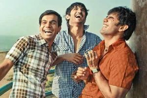 'Kai Po Che!' collects Rs 4.5 crore on first day