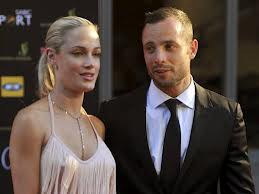 Pistorius charged with the premeditated murder