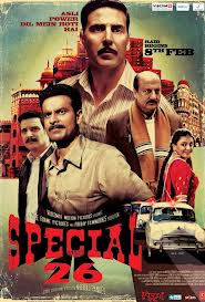 Special 26 – A Movie Review