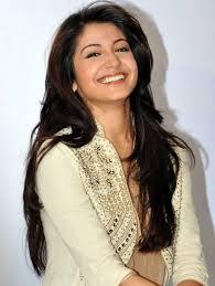 Anushka Sharma in Steven Spielberg's next?