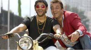 Subhash Kapoor will direct 'Munnabhai Chale Delhi'