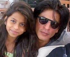 Shah Rukh Khan wants actresses name first on screen