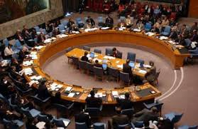 U.N. Security Council imposes new sanctions against North Korea
