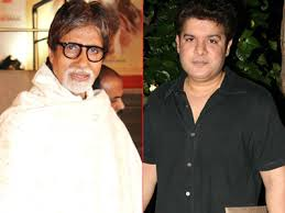 Amitabh Bachchan to act in Sajid Khan's upcoming film