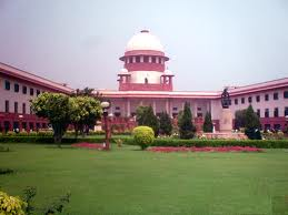 Supreme Court stays execution of 8 inmates by one month