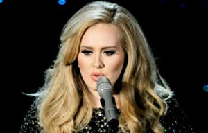 Adele remains Britain's richest young musician in 2013