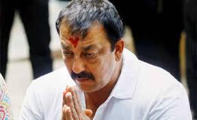 Sanjay Dutt surrenders at TADA Court