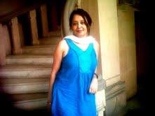 Author Rashmi Singh