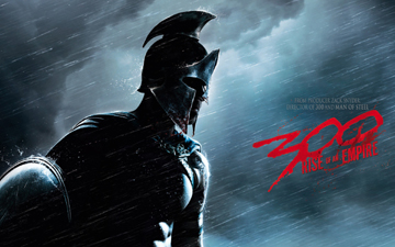 Anticipation soars high for 300: The Rise of an Empire