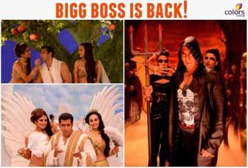 Bigg Boss 7: List of Probable Contestants