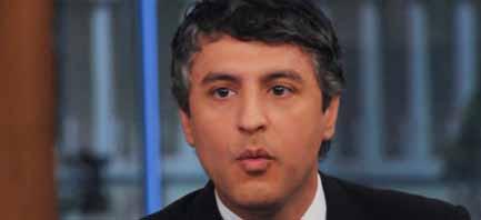 Reza Aslan's 'Zealot' sparks controversy