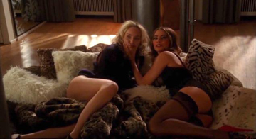 Woody Allen in Fading Gigolo: Sharon Stone and Sofia Vergara goes real steamy